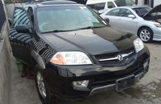 Extremely Clean 2003 Acura MDX for sale