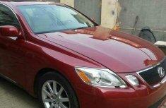 LEXUS GS 300 2008 for sale