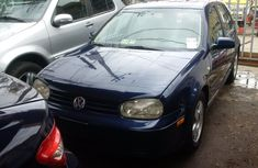 Volkswagen Golf 4 2002 for sale