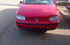 2001 Model Volkswagen Golf 4 for sale