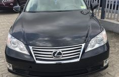 Extremely clean Lexus ES 350 2012 model  for sale