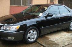 Clean Tokunbo Lexus Es 300 1999 For Sale