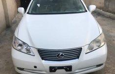 Tokunbo Lexus ES 350 2009 FOR SALE