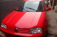 Volswagen Golf 2001 for sale