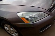 Honda Accord EOD 2006 for sale