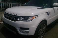 2014 ROVER LAND Range Rover Sportz Autobiography FOR SALE