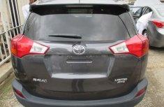 Toyota RAV4 2012 for sale