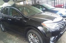 Toyota Rav4 2017 for sale