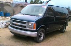 Chevrolet Express 2002 for sale