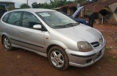 Nissan Almera Tino 2002 for sale