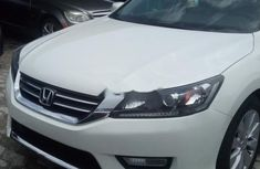 2016 Honda Accord Petrol Automatic for sale