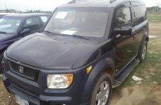 Honda Element 2009 for sale