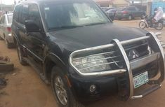 Mitsubishi Montero 2005 for sale