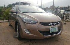 Hyundai Elantra 2013 for sale