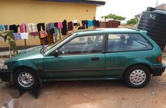 Honda Civic 1991 for sale