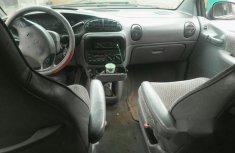 Dodge Caravan 1999 Red for sale