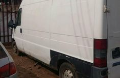 Fiat Ducato 2001 for sale