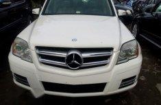 Mercedes Benz GLK350 2011 for sale