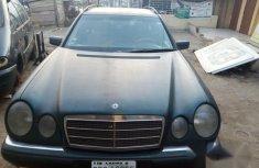 Mercedes Benz E230 1997 for sale
