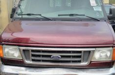 Ford E150 2005 for sale