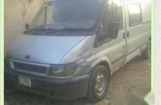 Ford Transit 2005 Silver for sale