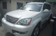 Tokunbo Lexus Gx470 2005 for sale