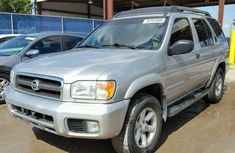 Good used 2003 Nissan Parthfinder for sale
