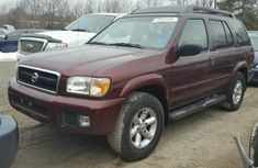 Well maintained 2003 Nissan Parthfinder for sale