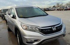 CLEAN 2014 HONDA CRV FOR SALE.