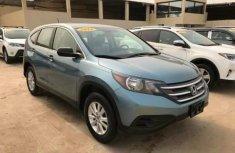 Honda CR-V 2014 for sale