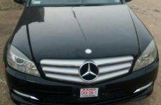 Mercedes-Benz C300 2010 FOR SALE