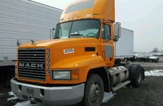 2001 Mack BULLDOG  600 ch600 FOR SALE