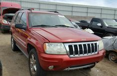 Grand CherokeE Jeep 2006 FOR SALE