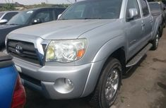 Good used 2008 Toyota Tacoma for sale