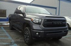 Toyota Tundra 2008 for sala