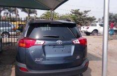 Toyota Rav4 2016 for sale