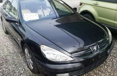 Clean Peugeot 607 2006 for sale