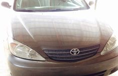 Foreign Used Toyota Camry 2004 For SALE