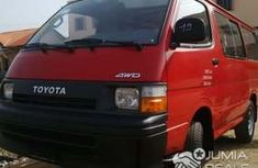 Toyota HiAce 2006 for sale