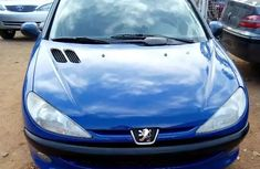 2003 Peugeot 206 for sale