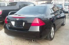 Honda Accord 2015 model for sale
