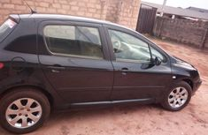 2006 Well maintained Peugeot 307 for urgent sale