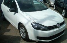 .2012 Model Volkswagen Golf For sale Very Clean -