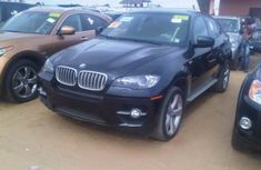 2008 Clean Tokunbo  Bmw X6 for sale