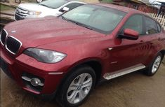 BMW X6 2010 Toks for sale
