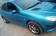 2005 LONDON USED PEUGEOT 206 FOR SALE