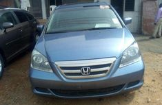 2006 LINDON USED HONDA ODYSSEY FOR SALE