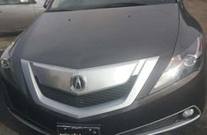 2010 LONDON USED ACURA ZDX FOR SALE