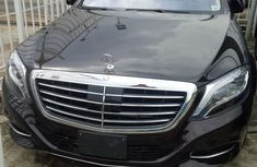 2007 Tokunbo Mercedes Benz S500 4matic for sale