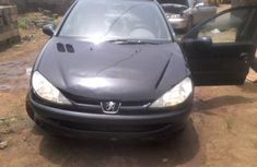 Peugeot 206 2000 for sale